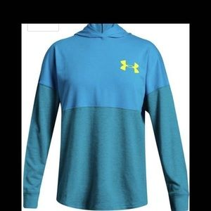 Under Armour Lightweight Hoodie NWT